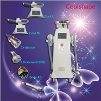 Weight Loss Feature Vacuum Cavitation Ultrasonic,Supersonic Operation System beauty salon equipment