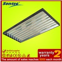 T5 High Output 4ft. 8 6500k+2700k Tube Fluorescent Grow Light