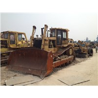 Used Bulldozer Caterpillar D8N / Bulldozer Caterpillar D8N