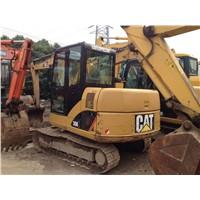 Used Crawler Excavator Caterpillar 306 / Crawler Excavator Caterpillar 306