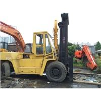Used Diesel Forklift TCM FD200 / Diesel Forklift TCM FD200