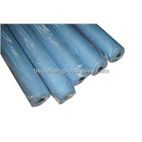 Auto Blanket Wash Cloths,heidelberg XL105 machine using,heidelberg consumables,Dry