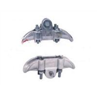 CS type aluminium alloy suspension clamps