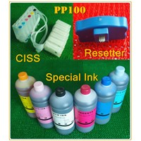 Epson PP100 ink cartridge CISS
