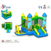 cheap bounce houses,party inflatables,bounce house with slide