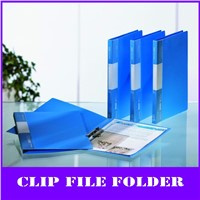 color a4 pp documents holder