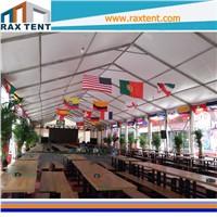 20X30m dinner tent