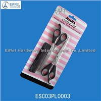 3pcs Hair scissors set(ESC03PL0003)