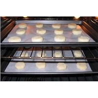 Food Safe Virgin Wood Pulp Baking Paper Sheets