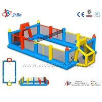 inflatable playgrounds,inflatable children playground