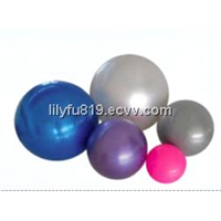 Gym ball/ fitness/ exercise/ Swiss/ PVC ball