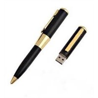 Pen Shape USB Flash Drives
