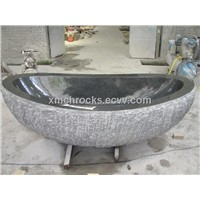 Granite tubs, G654 bath tubs,