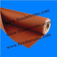 Silicone Coated Silica Fabric