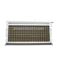Square Ice Maker Machine Evaporator Plate 13*21