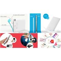 new thin card Wallet Power bank Gift