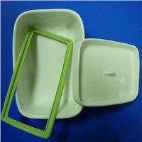 seal rings for food storage container made from silicone