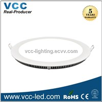 Super-Thin 20mm Cutout 3W LED Downlight Dimmable
