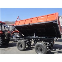 BW-7C series tractor trailers for sale