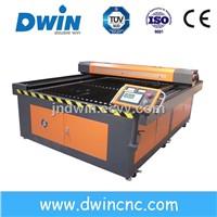 DW1218 co2 laser cutter machine