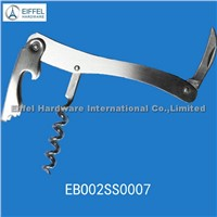 Stainless steel red wine opener(EBO02SS0007)