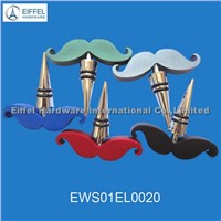 Wine stopper,different color available(EWS01EL0020)