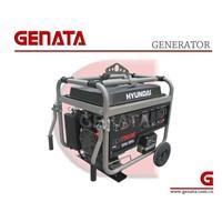 Portable Gasoline Generator GDA7500E/ GDA9000E