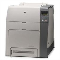 HP Color LaserJet 4700n Printer
