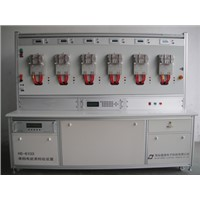 HS6103 Round Energy Meter Test Bench