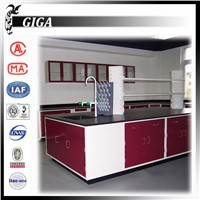 Lab furniture GIGA  all steel school used furniture