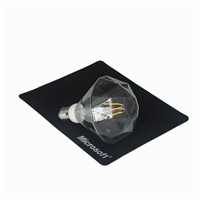 New product 3.5W diamond shape led filament bulb