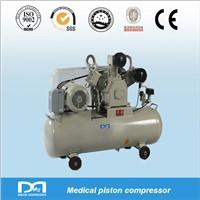 Portable CE Air Piston Air Compressor For Sale