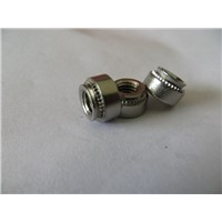 china stainless steel self-clinching nuts