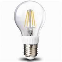 factory direct bulk sale New product Replacement of incandescent lamps E27 4W Filament LED bulb