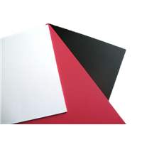 Rigid PVC Foam Boards for sign boards