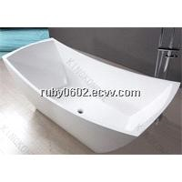 solid surface freestanding bathtubs