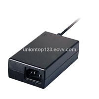 24V 2.5A AC DC power supply with CE FCC