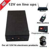 Hot sell ups in karachi 12v dc ups 12v ups battery charger