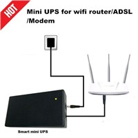 2014 Hot product with high quality  5V/2A mini UPS