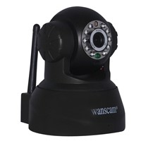 32G SD TF Card Continuous Recording IP Camera JW0009