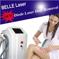 Newest 808nm diode laser hair removal
