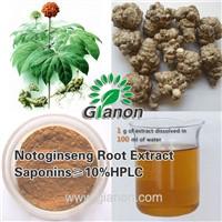 Panax Notoginseng Root Extract