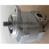 Komatsu Hydraulic Gear pump for komatsu Ass'Y