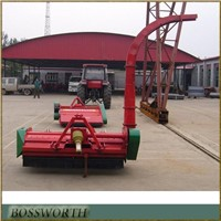 4BW-180 corn forage harvester