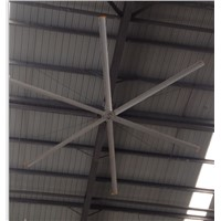 4.8m Workshop HVLS Big Air Cooling Fan