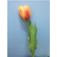 Artificial flowers new tulip PU