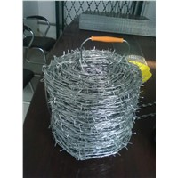 Single or Twsited Strand Barb Wire