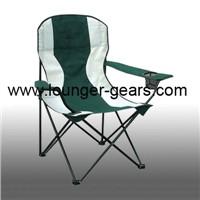 Folding Chair Camping Chair Folding Camping Outdoor Chair Armrest Chair