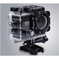 Original SJ5000 Action Camera Diving 30M Waterproof Camera 1080P Full HD Helmet Camera Underwater