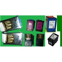 Rimage Ink Cartridge RB1 RC1  c8856a c8857a  Rimage 2000i,rimage2000i ,Rimage 480i, Rimage 360i pf3